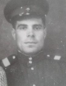 Шевяков Стефан Владимирович