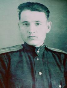 Журавский Михаил Алексеевич