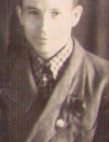 Коробов Александр Федорович