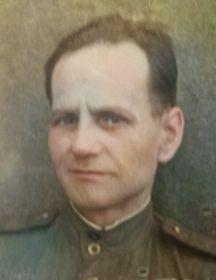Бритвин Дмитрий Федосеевич