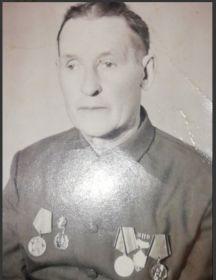 Лазовик Владимир Демьянович