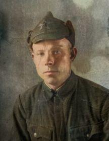 Варламов Федор Андреевич