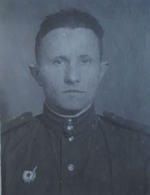 Чапайкин Николай Дмитриевич