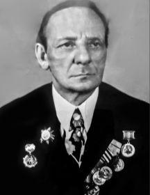 Тифрис Абрам Григорьевич