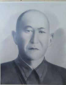 Бадмаев Чудут Торлуктаевич