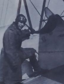 Ефанов Иван Иванович