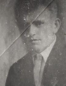 Шабалин Константин Иванович