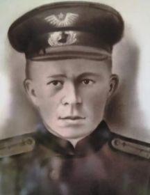 Тихонович Владимир Борисович