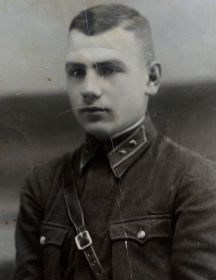 Шалваров Евгений Константинович