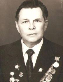 Шумилов Валентин Леонидович