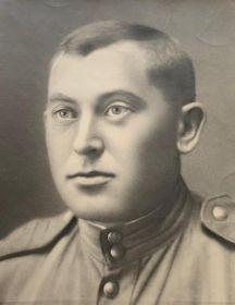 Сергеев Алексей Сергеевич
