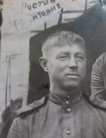 Годырев Яков Васильевич