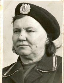 Петренко Вера Самойловна
