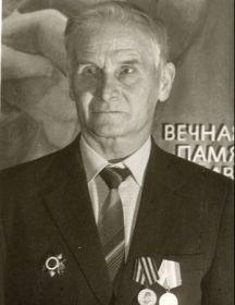Моц Василий Петрович