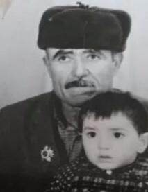 Оганесян Миран Парнигович
