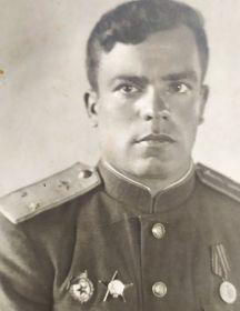 Федченко Сергей Егорович