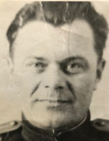 Баранов Александр Сергеевич