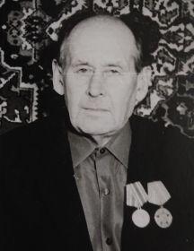 Чмутин Константин Григорьевич