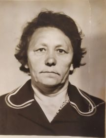Силаева Лидия Васильевна