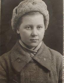 Пацевич (Щеголева) Надежда Александровна