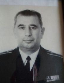 Григорьев Владимир Михайлович