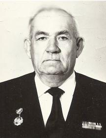 Турусов Пётр Антонович