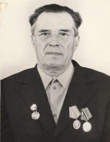 Ровный Василий Васильевич