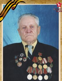 Злобин Василий Иванович