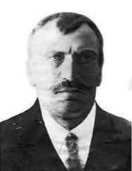 Мирошников Никифор Маркович