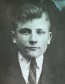 Виловчик Степан Яковлевич
