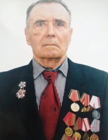 Бубликов Михаил Дмитриевич