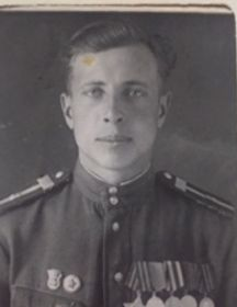 Воробьёв Антон Антонович
