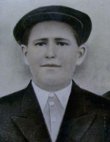 Матюшин Дмитрий Петрович
