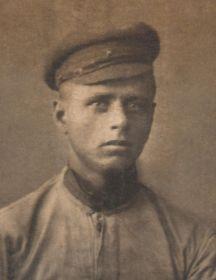 Петров Алексей Трофимович