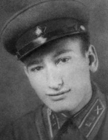 Герцберг Григорий Абрамович
