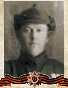 Балясов Владимир Михайлович
