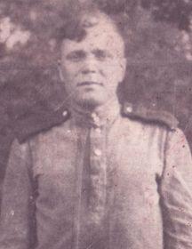 Яковлев Григорий Никифорович