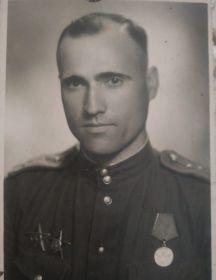 Южбабенко Феодосий Иванович
