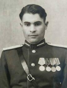 Гринько Степан Владимирович
