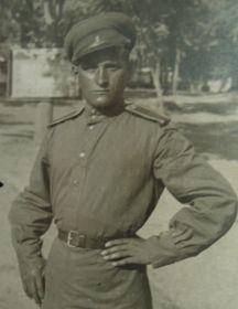 Курч Остап Михайлович