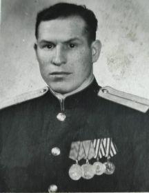 Пшеничников Николай Сергеевич