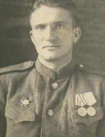 Пивовар Иван Григорьевич