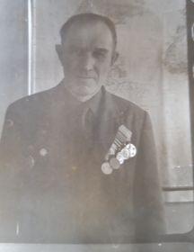 Стешов Михаил Михайлович