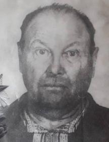 Сергеев Алексей Алексеевич