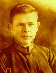 Мальгин Петр Андреевич