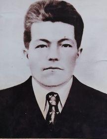 Большаков Семён Дмитриевич