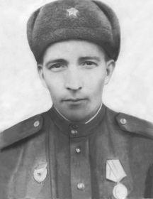 Зазымин Дмитрий Степанович
