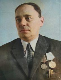 Юрчак Федор Прокопьевич