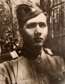 Тевяшов Алексей Васильевич