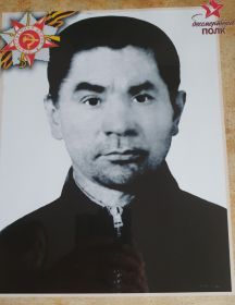 Марусев Александр Иванович